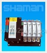 PC級CRQ2-25-125I/2P3P4PI型一體電磁式雙電源自動轉換開關