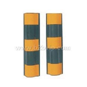 遵安程直角橡胶护墙角、道路划线、交通设施