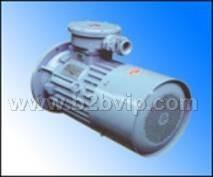 YBS输送机用隔爆型三相异步电动机