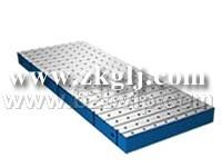 铆焊平台(平板)
