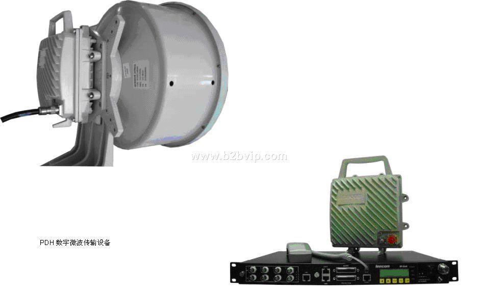 凌距PDH数字微波设备