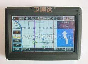 新车如何选购车载GPS导航仪张永华推荐