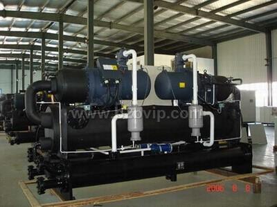 福州低温乙二醇冷水机组福州冷水机厂家