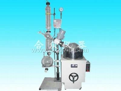 RE-2002旋转蒸发器(仪)