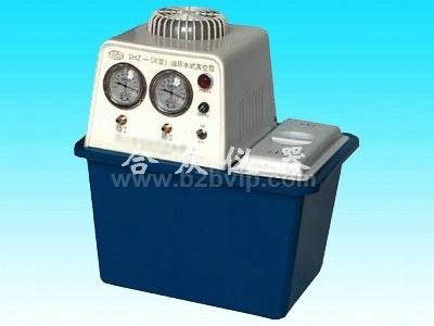 SHB-3循环水真空泵多用